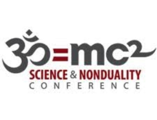 Science and Nonduality Conference 2017